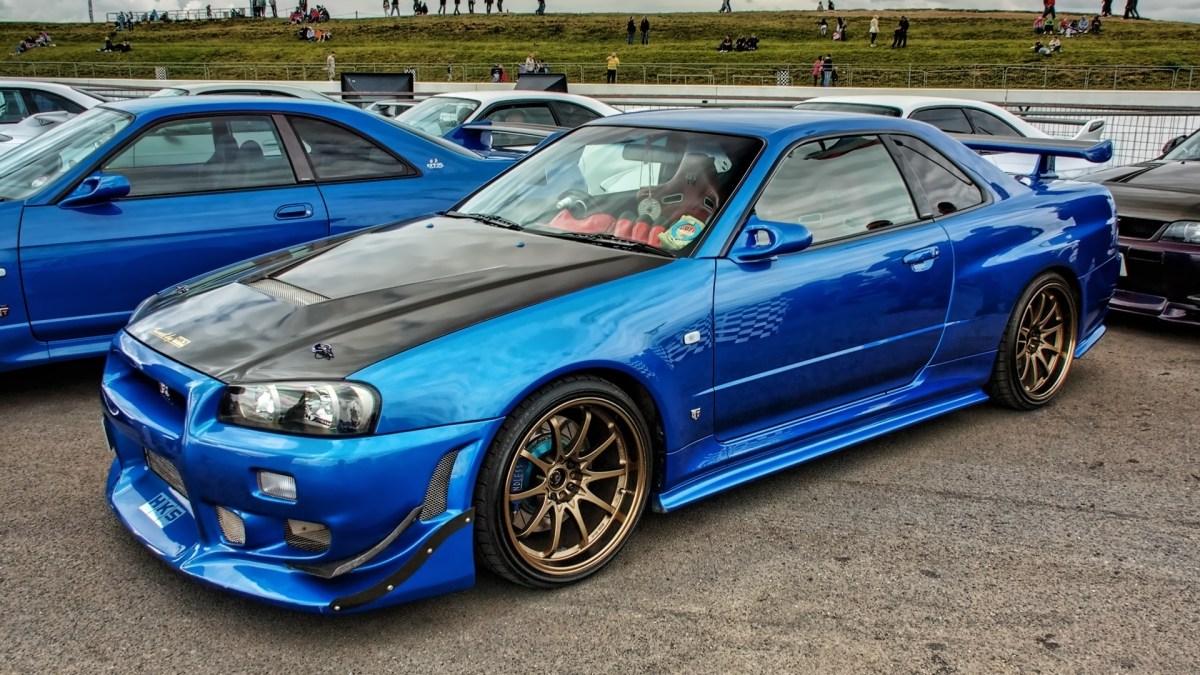 Comment importer une voiture japonaise RHD et JDM au Québec
