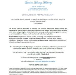 Security Officer Job Description security guard job