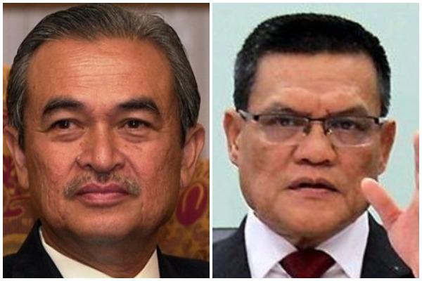 Richest Politicians in Malaysia