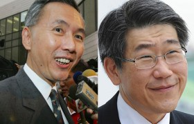Richest People In Singapore