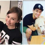 These Singapore Celebrities Made Their Long Distance Marriages Work!