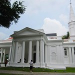 Top 10 Churches In Singapore
