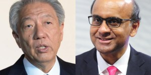 Forbes Releases OFFICIAL Top 10 Richest Politicians in Singapore for 2019