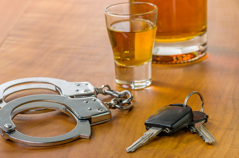 Drinking and driving Alberta