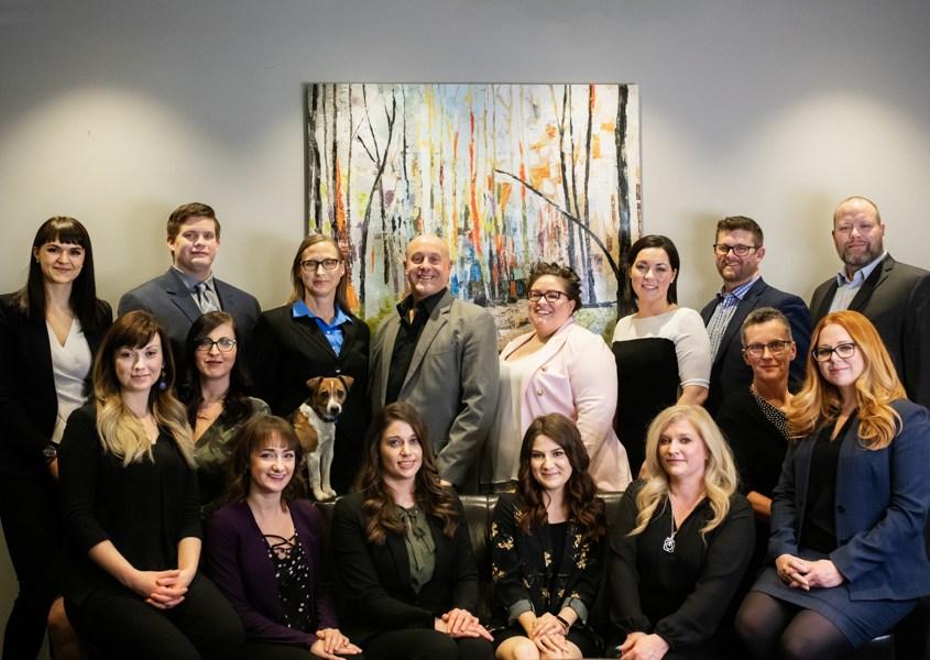 Edmonton Law Firms