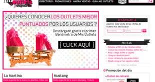 Compras por internet-Misoutlets