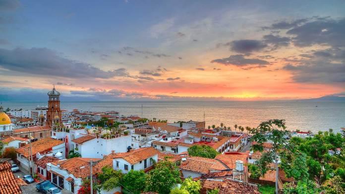 Vuelos baratos a Puerto Vallarta