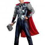 Disfraz de Thor de Los Vengadores