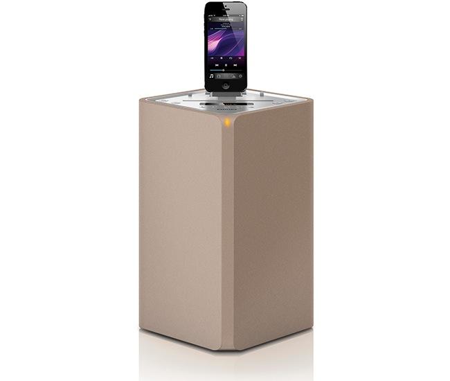 Base Philips iPhone 5