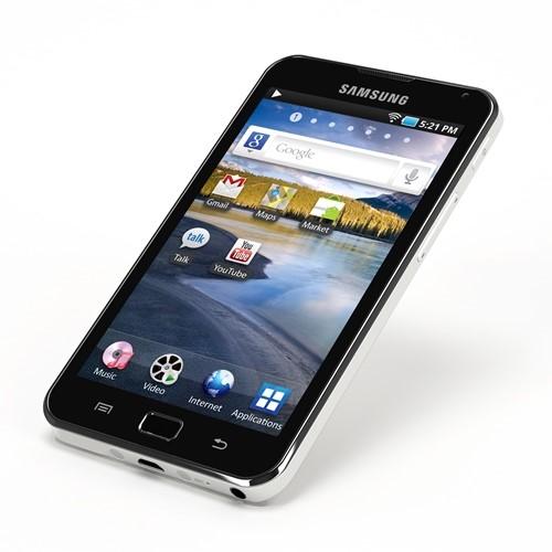 iPhone y Samsung reinan en el mercado de los Smartphone