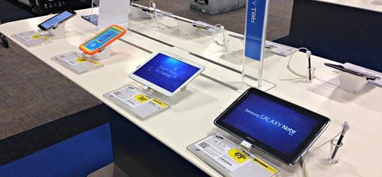Qué tamaño de pantalla elegir para comprar tu tablet