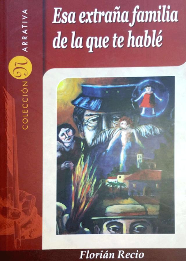 ESA EXTRAÑA FAMILIA DE LA QUE TE HABLÉ (2002)