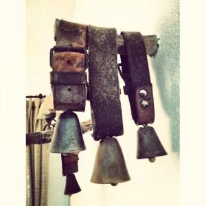 campanas y badajada foto de Imelda Portillo