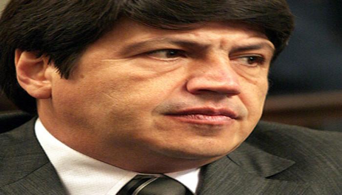 Atacaron a balazos el domicilio del ex intendente Aldo Salomón