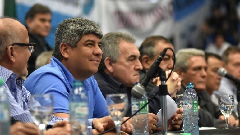 El Gobierno quiere que los sindicalistas sean juzgados por corrupción