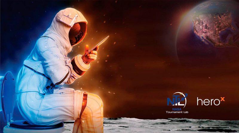 NASA ofrece $35000 por diseño de inodoro que funcione en la luna