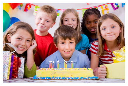 Birthday Party Games for Kids  Original  fun kids party games  They are novelties and proven winners  The best part is anyone can  incorporate most of these games into their child s celebration