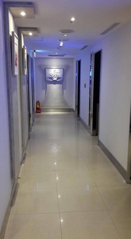 台北林森北路酒店