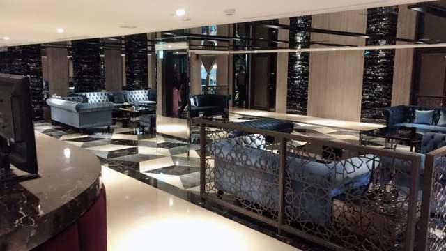 台北酒店寒假兼職