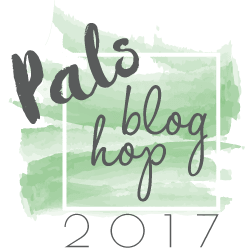 Pals Stampin' Up! blog hop badge