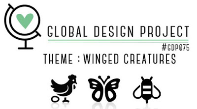 Global Design Project Theme: Winged Creatures