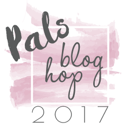 Stampin' Up! Pals Blog hop badge