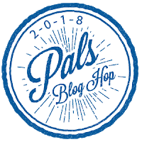 Stampin' Pretty Pals Blog Hop Badge