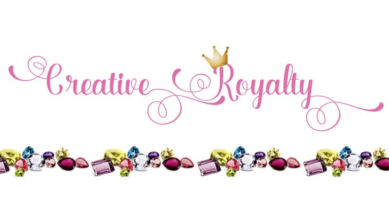 Creative Royalty Stampin' Up! Team with Lisa Ann Bernard of Queen B Creations