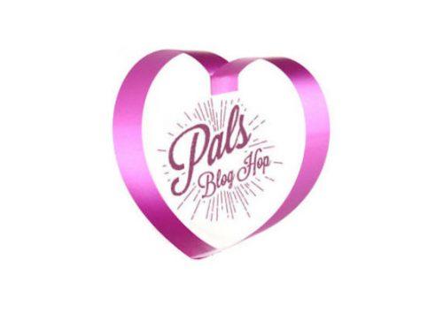 Stampin' Pretty Pals February 2020 Blog Hop Badge