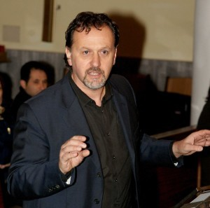 Fabio Pecci, member of the Jury