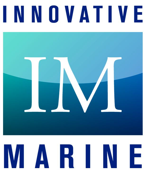 Innovative Marine Logo
