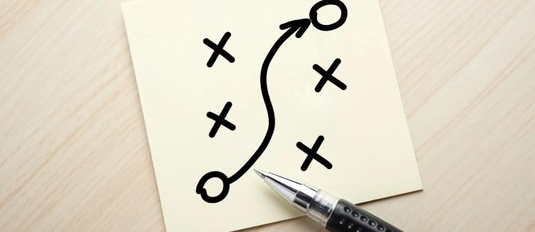 Marketing strategico e marketing tattico. Qual è la differenza?