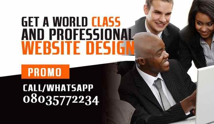 world class website 1