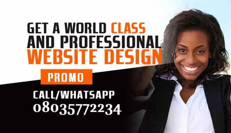 world class website 2