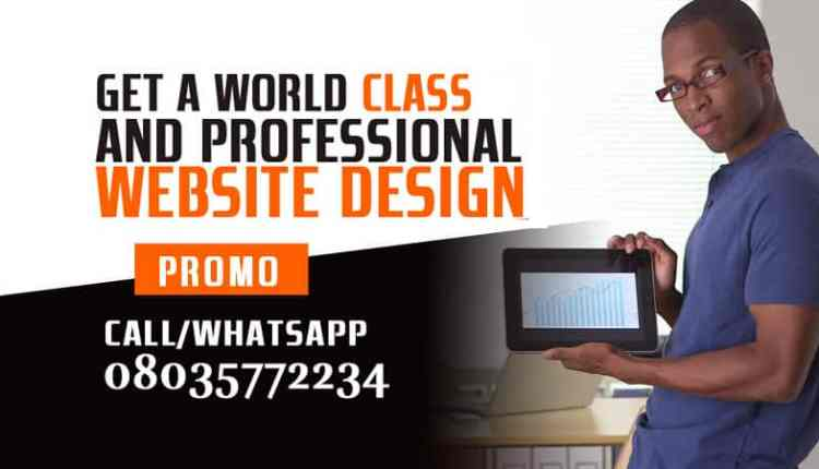 world class website 5