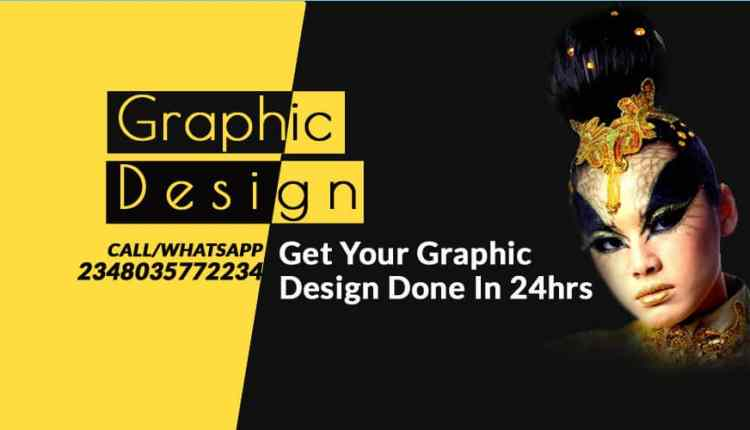Do Your Graphic Design Tasks In 24hrs 1