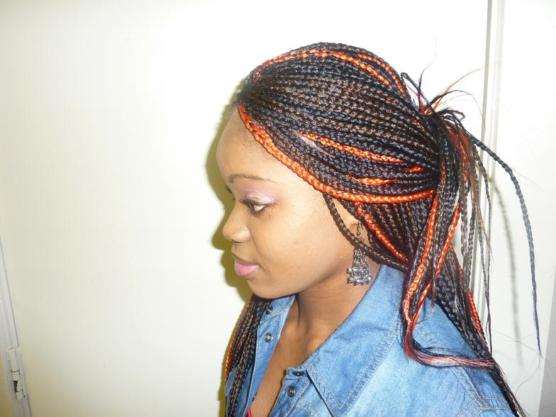 Welcome To Queen Hair Braiding AUSTIN TX 78754