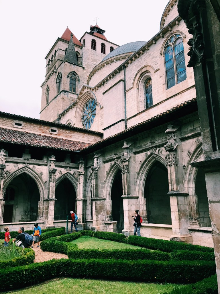 Cathedral of Cahors