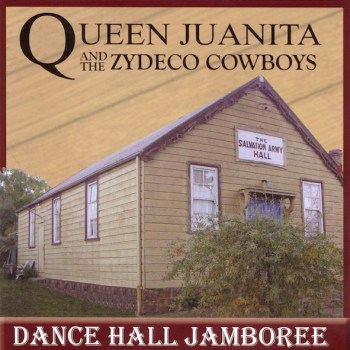 Dancehall Jamboree album cover - small size