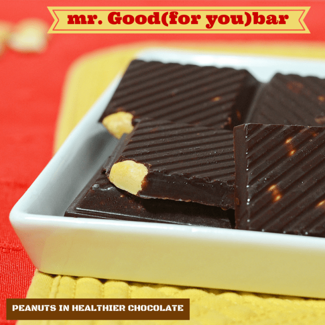 mr. Good(for you)bar