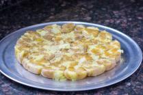 Potato Skins Pizza