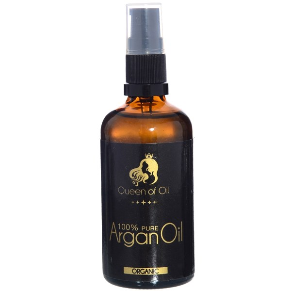 how to use argan oil for acne and hair