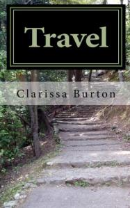 Book Cover: Travel: A Poetry Compilation