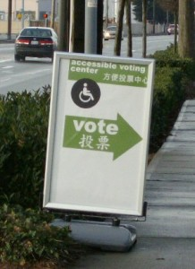 King County Elections