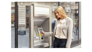 Financial Mystery Shop at ATM