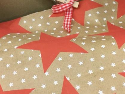 Weihnachtswollwichteln - mein Geschenk