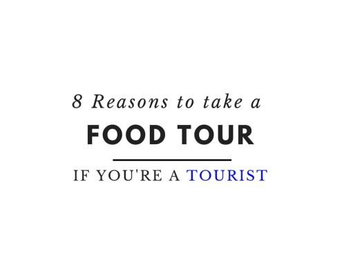 8 reasons tourists
