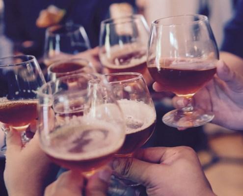 breweries in queens