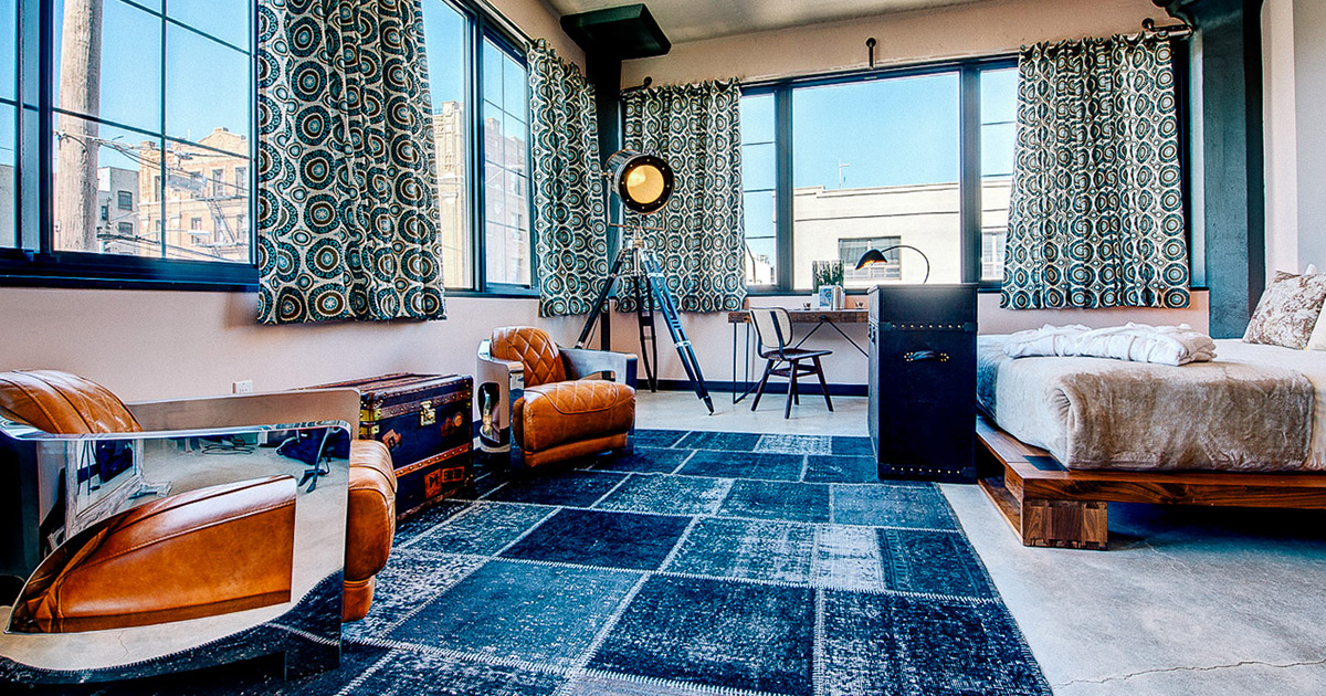 Paperfactory Hotel - Hotels in Queens