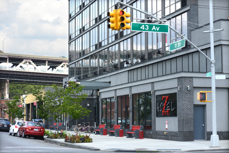 Z NYC Hotel - Hotels in Queens